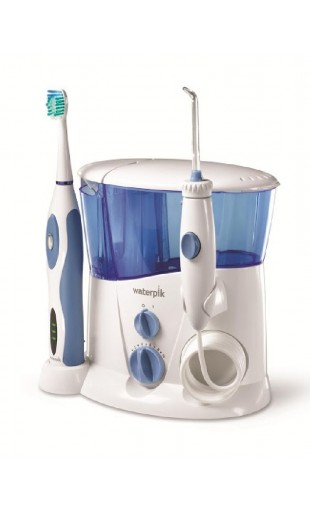 Irrigador dental Waterpik WP-900 Complete Care
